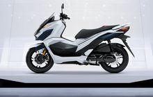Resmi Meluncur, Matic 150 cc Pesaing NMAX dan PCX Pakai Mesin Baru 4 Klep, Harganya Tetap Lebih Murah!
