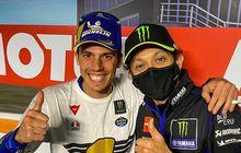 Joan Mir Kunci Juara Dunia MotoGP, Valentino Rossi Beri Pujian Seperti Ini