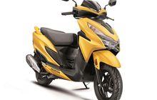 Honda Launching Skutik 125 cc, Ada Tombol Engine Cut Off Mirip Moge, Lebih Murah Dari BeAT