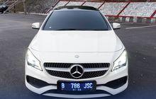 Mercedes-Benz CLA 200 Tahun 2016 Dilelang, Kondisi 'Kempling', Limitnya Cuma Rp 200 Jutaan