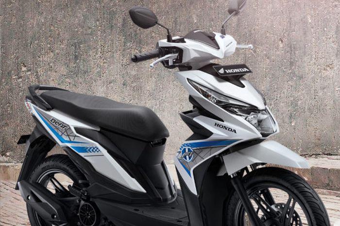 Matik Bekas Honda Beat Esp Mulai Rp 8 Jutaan Gridotocom
