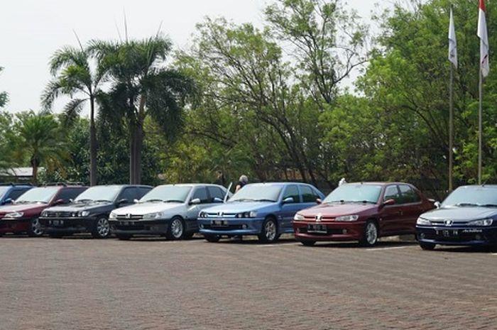 Indonesia Peugeot 306 Community