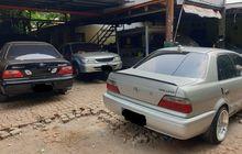 Sediakan Rp 2 Juta, Transmisi Manual Toyota Soluna Berubah Jadi Matik