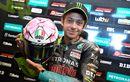 Enggak Dapat Point di MotoGP San Marino 2021, Valentino Rossi Tetap Bangga