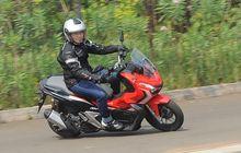 Resmi Masuk, Sokbreker Ohlins Khusus Honda ADV 150, Mewah dan Nyaman