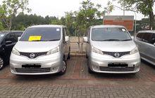 Tips Rawat Transmisi Matik Nissan Evalia, Segini Biayanya di Bengkel Spesialis