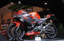 ternyata power kawasaki new ninja 250 versi indonesia lebih galak dari versi jepang