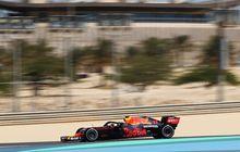 Sergio Perez Baru Pertama Pindah Tim, Butuh Waktu Adaptasi, Segini Jumlah Balap Biar Maksimal