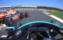 Max Verstappen dan Lewis Hamilton Sering Bentrok, Begini Pendapat Tim Red Bull?