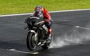 Dites di Misano, Mukanya Kayak Yamaha dan Ducati, Inikah Motor Baru Honda Musim 2022