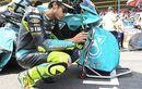 Valentino Rossi Resmi Umumkan Pensiun Dari MotoGP, Sedih Dengar Ucapan Terakhirnya