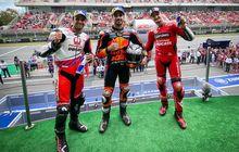 KTM Punya Hasil Cemerlang, Pembalap Ducati Terkesan, Bilang Ini