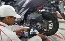 Motor Bermasalah Usai Servis di Bengkel Resmi Honda, Konsumen Bisa Klaim Garansi