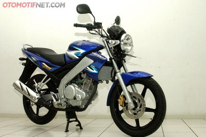 Yamaha V-Ixion (2007–2010)