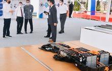 Bangun Pabrik Baterai EV di Karawang, Hyundai LG Rogoh Kocek Segini