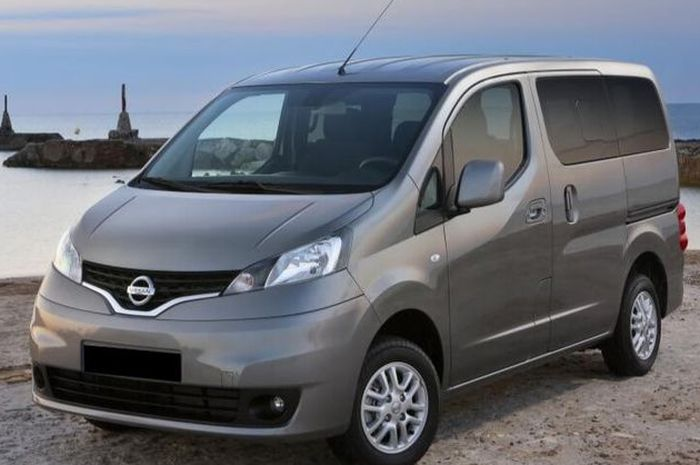 Daftar Nissan Evalia 2012 Bekas Terbaru Mei 2020 Tipe S M T Rp 70 Jutaan Gridoto Com