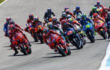 Cegah Aksi Membahayakan Pembalap, Sanksi Tegas Akan Diterapkan di Paruh Kedua MotoGP 2021