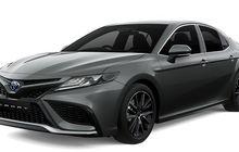 Para Bos Wajib Tahu! Toyota Camry Facelift Sudah Bisa Dipesan di Dealer, Siapkan Uang Segini untuk Booking