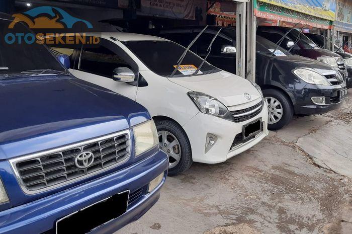 Penyebab Harga Mobil Bekas Di Medan Turun Masyarakat Pilih Ini Gridoto Com