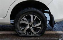 Ini Kelemahan Tambal Ban Tubeless Mobil Pakai Jenis Cacing