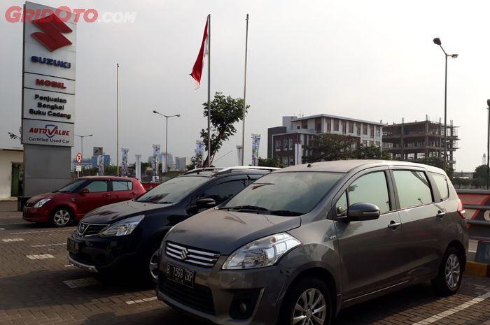 Suzuki Car Dealership >> Suzuki Auto Value Tebar Promo Beli Mobil Bekas Gratis Balik