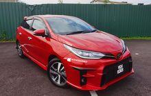 Murah Banget Bikin Toyota Yaris Facelift Jadi GR Yaris, Cuma Modal Segini