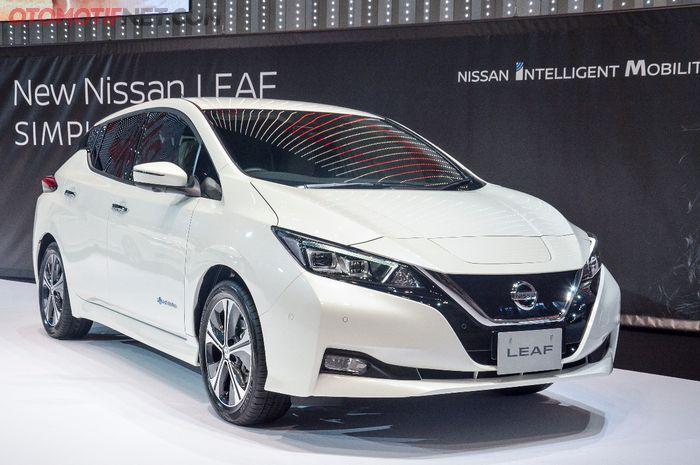 Indonesia siap menyongsong industri mobil listrik 2015