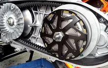 Biar Enggak Getar, Servis CVT Yamaha XMAX Setiap Kilometer Segini