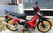Buat Bahan Restorasi , Harga Yamaha F1ZR Bekas Cuma Segini di Pasaran