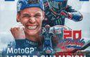 Bukan Anak Setan, Ini Asal Mula Jukukan El Diablo Milik Fabio Quartararo Sang Juara Dunia MotoGP 2021