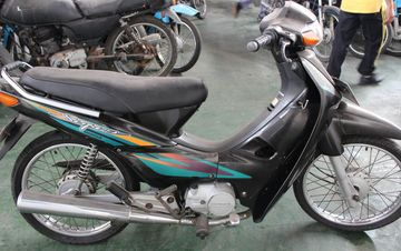 20 Tahun Di Indonesia Perubahan Honda Supra Dari Masa Ke Masa Gridoto Com