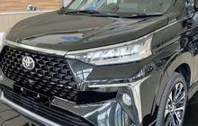 Sosok yang Diduga Toyota Avanza Generasi Terbaru Bikin Heboh, Launching Sebelum GIIAS 2021?
