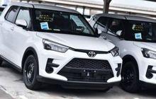 Terjawab, Ini Jadwal Peluncuran Resmi Toyota Raize di Indonesia, Catat ya!
