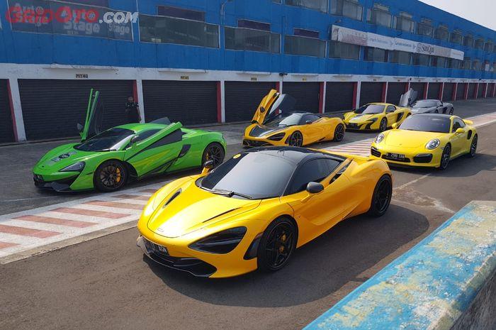 Super Car Racing >> Jangan Kaget Anak Muda Di Indonesia Banyak Yang Mampu Beli