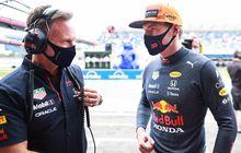 Jelang Balap F1 Hongaria 2021 Max Verstappen Menerima Ancaman Pembunuhan
