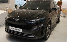 Miliki Hyundai KONA Electric Tanpa Uang Cash, Bisa Rp 9 Jutaan Per Bulan