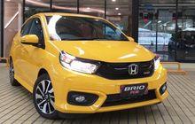 Honda Akui Terganggu Pasokan Komponen, Meski Jualan Tetap Moncer