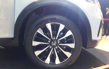 Jadi Ban OEM Honda All New BR-V, Segini Harga Bridgestone Turanza T005A
