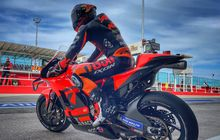 Begini Perasaan Remy Gardner Pertama Kali Coba Motor KTM Setelah Tes MotoGP Misano