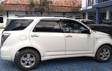 Harga Mobil Bekas Toyota Rush 2014 Untuk Tipe TRD A/T, Segini Harganya