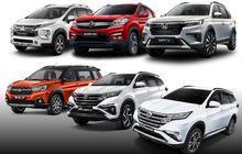 Daftar Harga Mobil Baru Pesaing New Honda BR-V, Ada Rush, Terios, XL7, Xpander Cross Sampai Glory 560