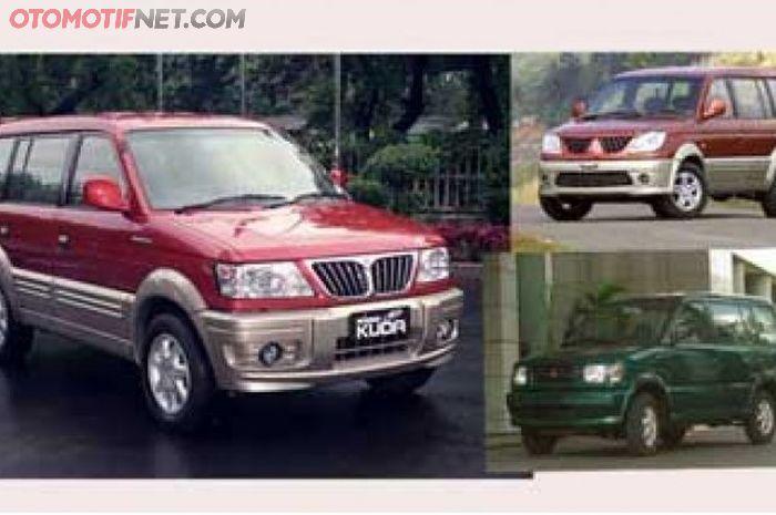 1010+ Modifikasi Mobil Avanza 2005 HD