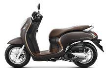 Harga Honda Scoopy Cuma Rp 20 Jutaan, Varian Tertinggi Sudah Smart Key, Berikut Simulasi Kreditnya