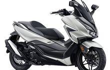 Mengintip Spek Honda Forza 250 yang Dipakai Eks Menteri Agama Lukman Hakim Saifuddin, Berapa Ya Harganya