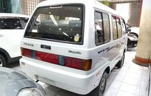 Unitnya Jarang Ada Nih, Suzuki Carry 1000 Kondisi Baru Ngumpet Puluhan Tahun, Tebak Harganya