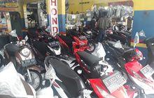 8 Pilihan Motor Bekas Rp 4-7 Jutaan, Yamaha Mio Sporty 2012 Murah Banget