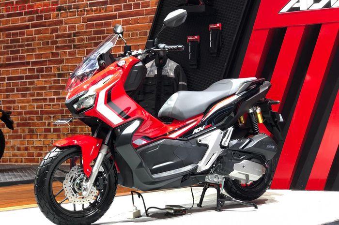 Honda Adv 150 Harganya Keluar Duluan Siapkan Uang Segini Buat Nebus Gridoto Com