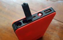 Kekinian! Powerbank Bisa Jumper Aki Mobil Tanpa Perlu Kabel Jumper