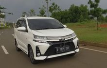 Kena Insentif PPnBM Ditambah Diskon, Harga Toyota Avanza Makin Menggoda