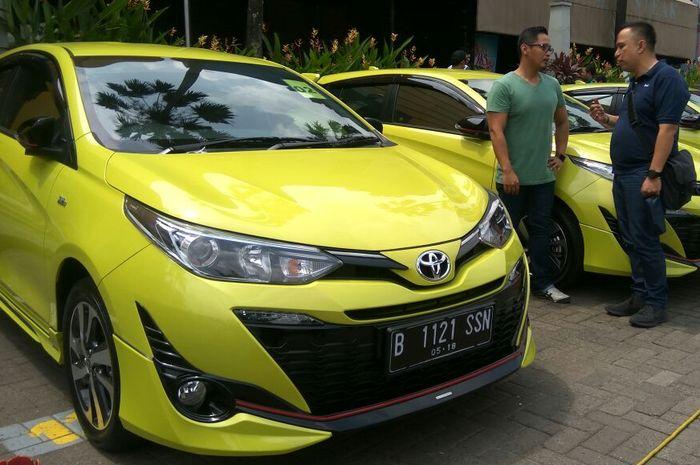 Leader Auto Sales >> Yaris Jadi Market Leader Tam Kaget Gridoto Com
